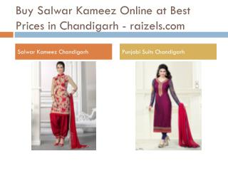 Raizel's Collections Chandigarh
