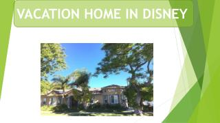 6 BR Anaheim Vacation rental by Owner- VacationHomesRent