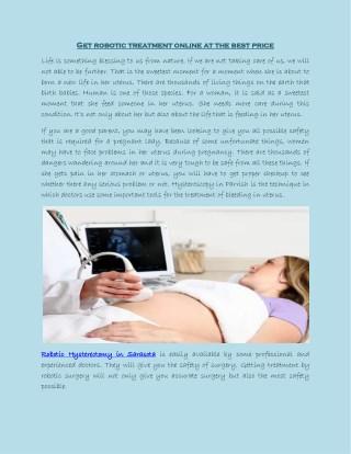 Sexual health treatment in Bradenton