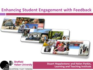 Enhancing Student Engagement with Feedback