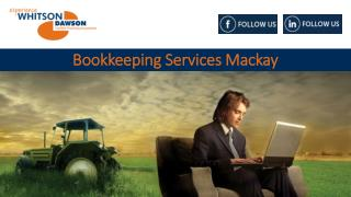 Bookkeeping Services Mackay