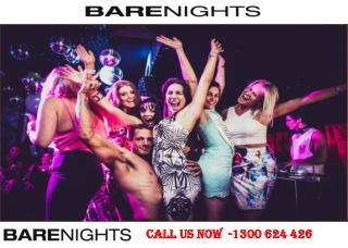 Hens Night Packages