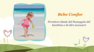 Fornitore ideale del Passeggini del bambino e di altri accessori