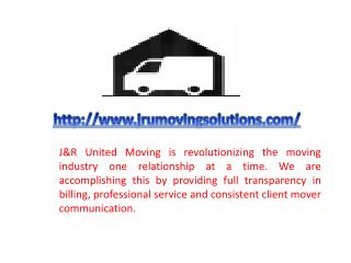 Moving Company San Diego