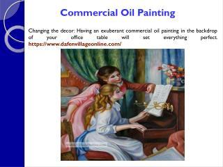 Wholesale Oil Paintings