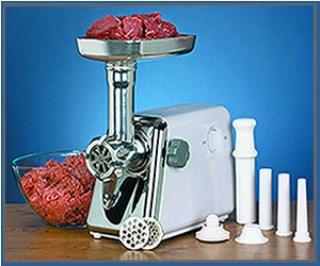 Top ten ideal meat grinders - Buying guide
