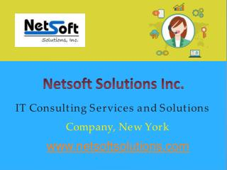 Best Custom Software Development Company NY