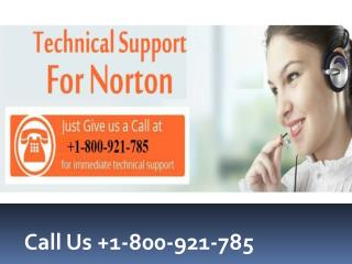 Get 24*7 Hours of easy help and Support for Norton Antivirus