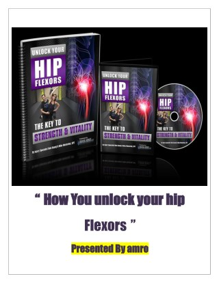 """"""" How You unlock your hip.pdf"""