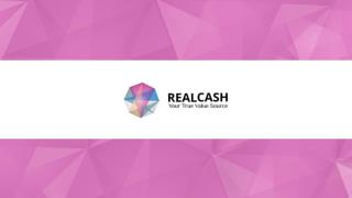 Realcash.in | Online Payment Transaction Solution |  E-Wallet