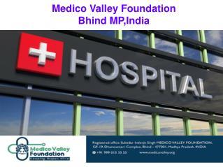 Medico Valley Foundation