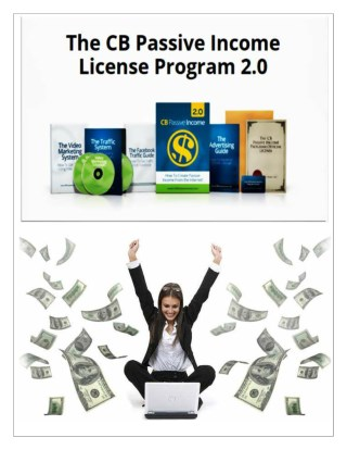 Discover How I make passive income from the internet every month