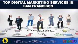 digital marketing solutions in San Francisco | Best social media marketing agency in San Francisco