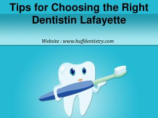 Affordable Dentures Lafayette
