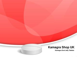 Kamagra Oral Jelly Tablets 100mg in UK