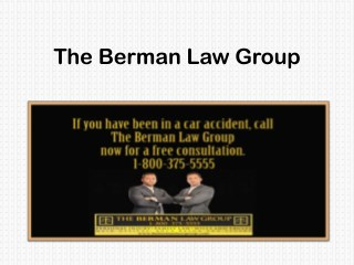 Coral Springs Car Accident Lawyer