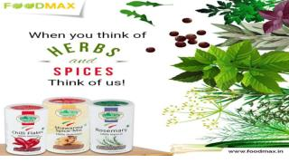 Foodmax - Avial Herbs and Spices Item