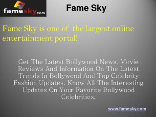 Best Online Entertainment and Celebrity Management Company in Delhi NCR!