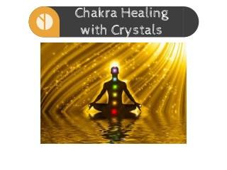 Chakra Healing with Crystals