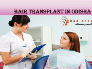 Setting New Standards for Hair Transplant in Odisha