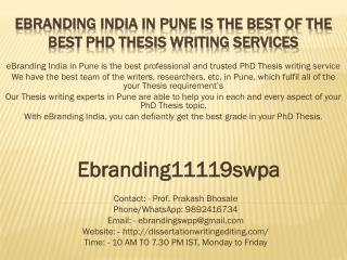 phd thesis writing india Dissertation writing services  dissertation writing services dissertation writing services india | dissertation help | phd thesis writing services - since 2007: call our 24 x 7 response office for all your dissertation writing services requirement, dissertation help needs and statistics assistance.