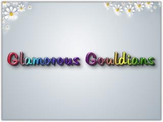 Glamorous Gouldians Cage Bird Accessories