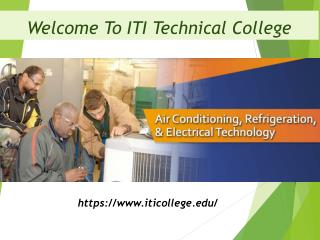 ITI Technical College