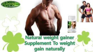 Best Weight Gain Treatment in india