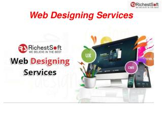 Get the Best Ecommerce Website Design India with RichestSoft