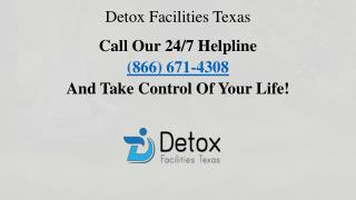 Rapid Detox Centers in Texas