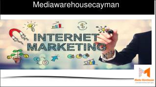 Internet Marketing Services In The Cayman Islands