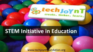 STEM Initiative In Education