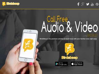 Top 5 features that make BirdsBeep More Popular than Whatsapp and Viber
