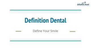 Dentist Services Beaverton OR | General Dentistry Portland