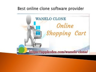 Socibuy | best E-commerce software provider