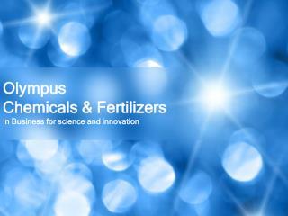 Impurities Standard Supplier