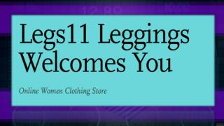 Find Stunning Leggings For Womens Online