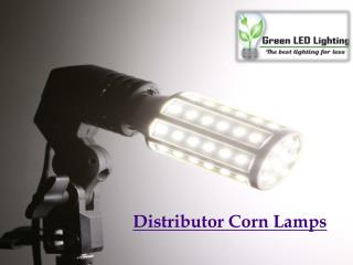 Distributor Corn Lamps