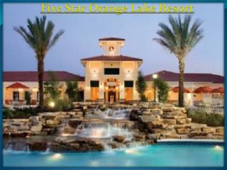 Luxury Florida Five Star Resorts and Penthouse