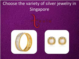 Choose the stylish Gemstone jewellery: