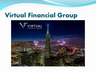 Virtual Financial - General Theory Of Financial Growth