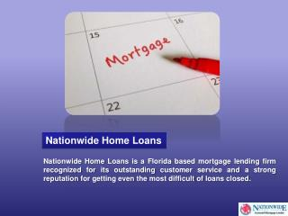 Home Loans in Boca Raton