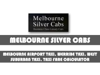 Hassle Free Travel across Melbourne and Australia