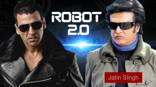 Robot 2.0 Filming Casting,Development and releasing date