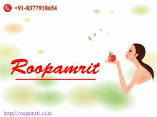 Roop Amrit Cream | Roop Amrit