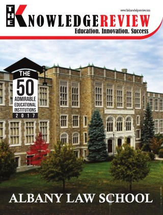 The 50 admirable educational institutions 2017