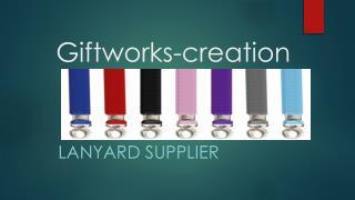 Lanyard Supplier