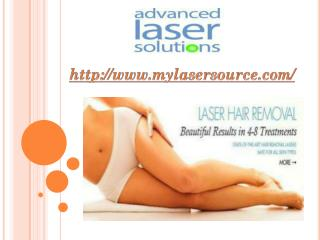 Houston laser hair removal