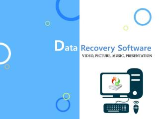 Windows Database Recovery: Pictures, Videos, Music, Presentation