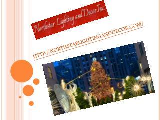 Christmas interior decorator Miami beach